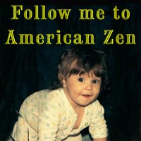 Americans can be Zen